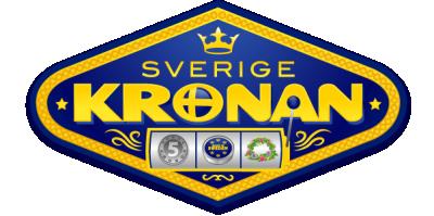 casino bonusar hos SverigeKronan